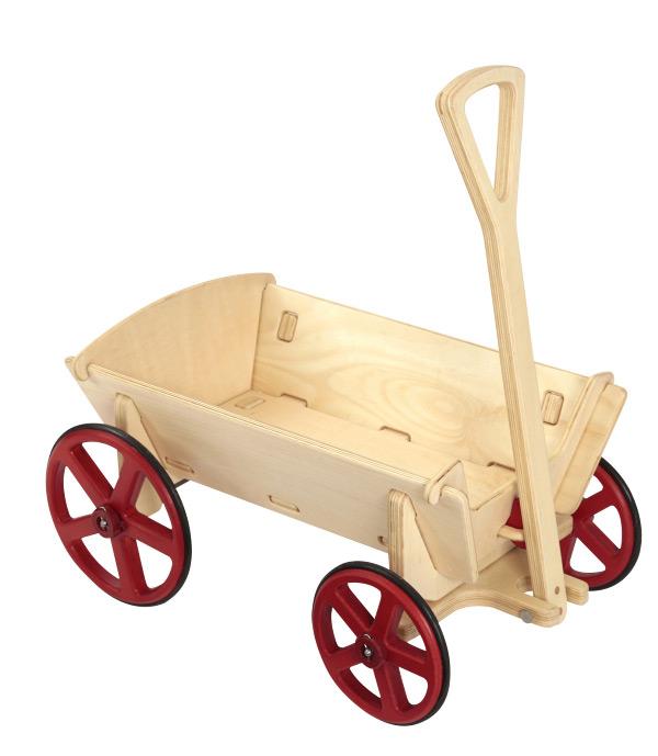Relativ Moover Toys Deutschland - Spielzeug vom dänischen Designer XC93